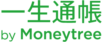 一生通帳 by Moneytree